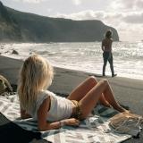 Strandhandduk, Futah Comporto